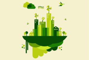 energia-renovavel-limpa-conceitual