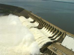 energia-hidrelétrica