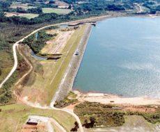 barragem passauna