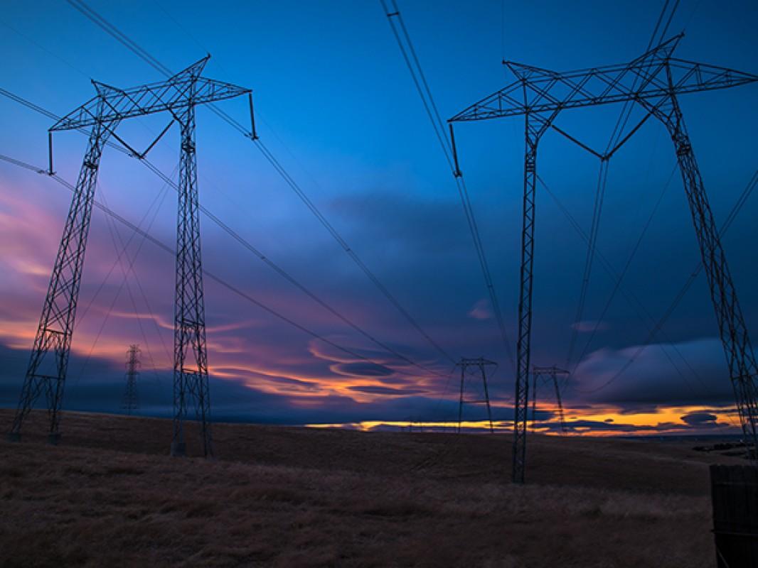 reforma eletrica