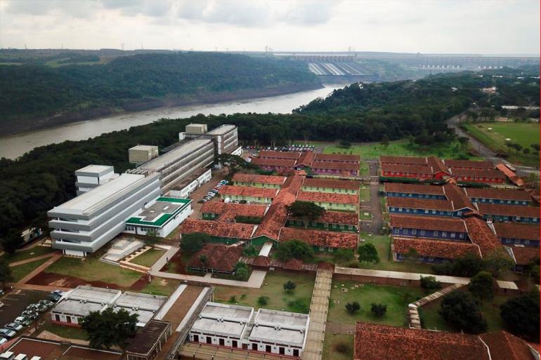 Vetorlog e Parque Tecnológico de Itaipu firmam parceria para 2021