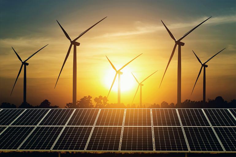 Nordeste: o polo de energia limpa do Brasil